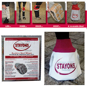 Stay-Ons