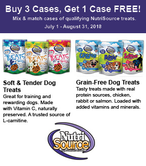 NutriSource July-August Special