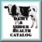 Dairy & Udder Health Catalog