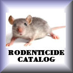 Rodenticide Catalog