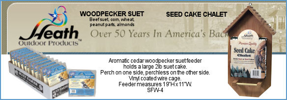 Seed Cake chalet SFW-4