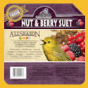 Nut & Berry Suet